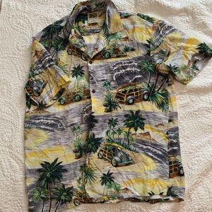 Vintage Hawaiian Punch Buggy shirt
